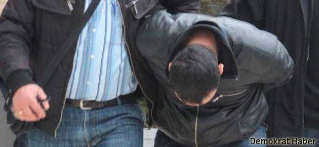 İstanbul'da operasyon: 45 gözaltı