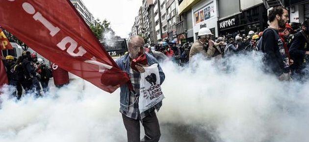 İstanbul'da son durum: Bazı yollar ulaşıma açıldı