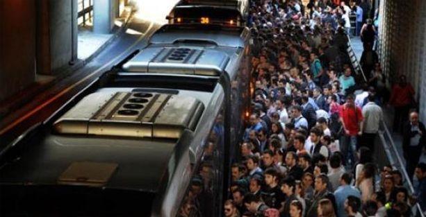 İstanbul'da yarın toplu taşıma 7 saat ücretsiz
