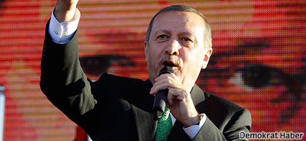 'İstanbul'u dinliyorum' şiiri Erdoğan'a uyarlandı