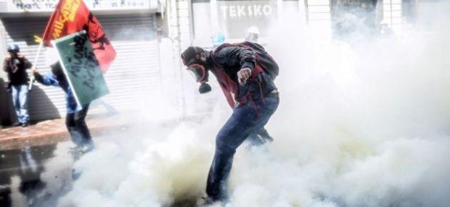 İstanbul'un 1 Mayıs bilançosu!