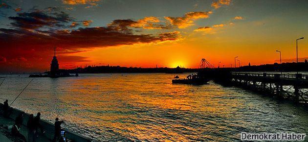İstanbul'un havası AB kriterlerinin de üzerindeymiş