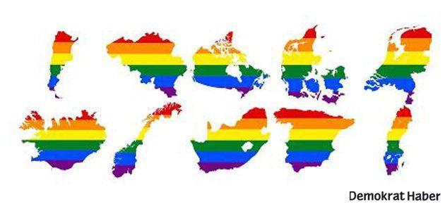 İşte dünyanın en 'LGBT dostu' ülkeleri