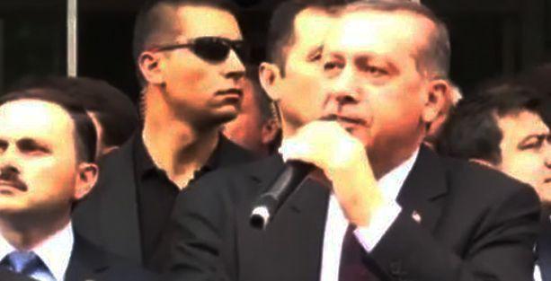 İşte Erdoğan'a yönelik tepkilerin nedeni