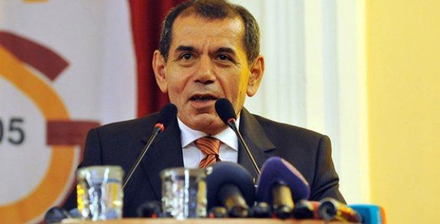 İşte, Galatasaray'ın yeni başkanı