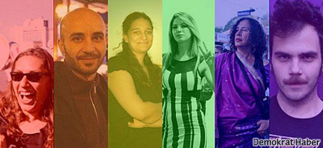 İşte İstanbul'un LGBTİ adayları