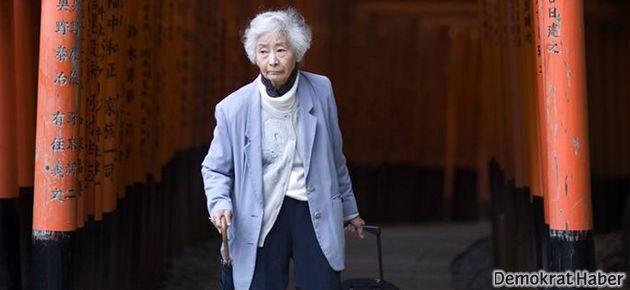 İşte Japon kadınların 'ölümsüzlük' sırrı