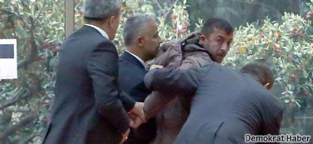 İşte Kılıçdaroğlu'na saldıranın kimliği