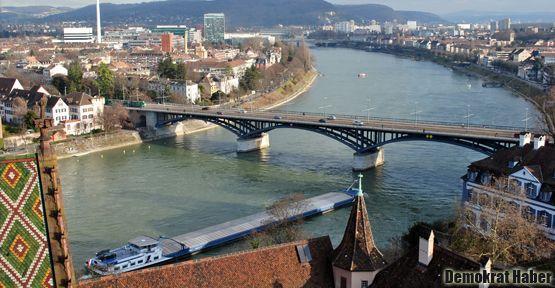 İsviçre'de kağıtsız gençlere mesleki eğitim hakkı