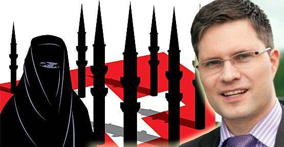 İsviçreli politikacı Müslümanlar için 'soykırım' istedi