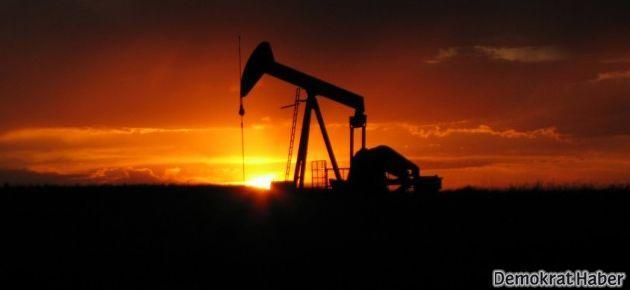 İsyanın nedeni petrol