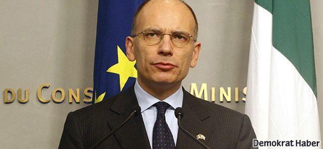 İtalya'da Başbakan istifa ediyor