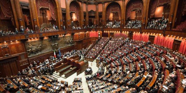 İtalya'da soykırımı inkar edene hapis ve para cezası geliyor
