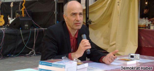 İtalyan ekonomist ve sosyologa da KCK davası
