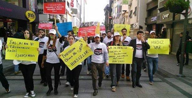 İzmir'de 15 gence Erdoğan'a hakaret soruşturması açıldı