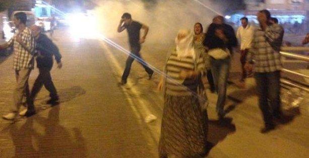 İzmir'de 3 kişiye 'Kobani' tutuklaması