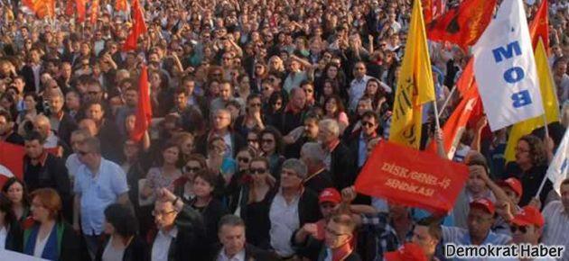 İzmir'de 5 Gezi eylemcisi tahliye edildi