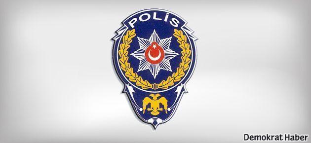 İzmir'de 5 polis açığa alındı