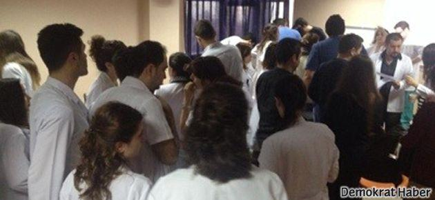 İzmir'de asistan hekimler greve gidiyor