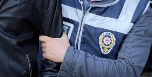İzmir'de 'Kobani' gözaltıları