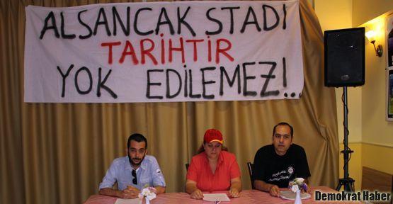 İzmir'de taraftarlar yürüyecek