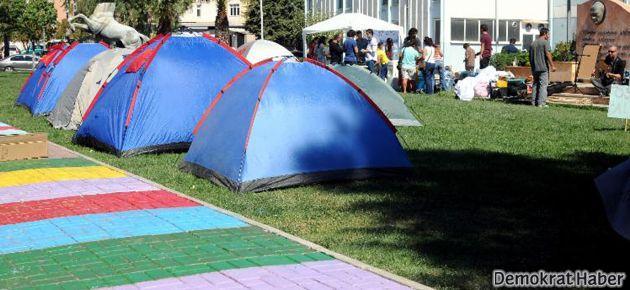 İzmir'deki Gezi: Ege Üniversitesi