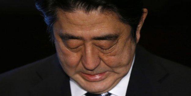 Japon Başbakanı'ndan 'intikam yemini':  IŞİD'e bedelini ödeteceğiz!