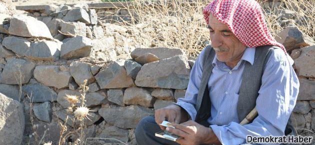 JİTEM'in  boşalttığı köye 19 yıl sonra geri dönüş