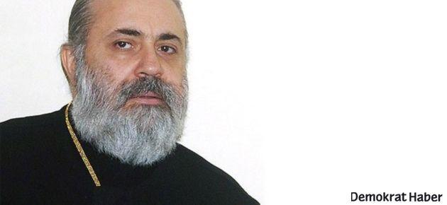 Kaçırılan din adamlarına kampanya