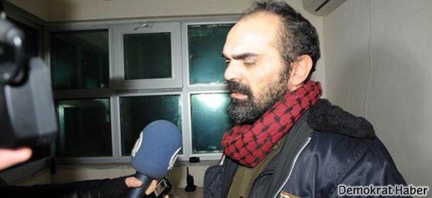 'Kaçırılmamın El-Kaide'yle bağı olduğunu düşünüyorum'