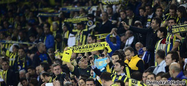 Kadıköy'de 'direniş' sloganına yine sansür