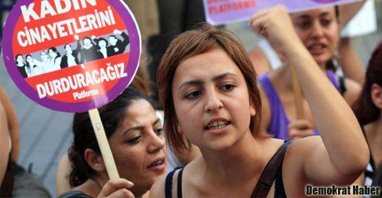 'Kadın cinayetlerinden bakanlık sorumludur'