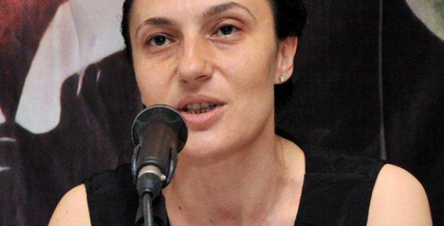 Kadın Cinayetlerini Durduracağız Platformu Başkanı: Mülteci olma hakkımız var