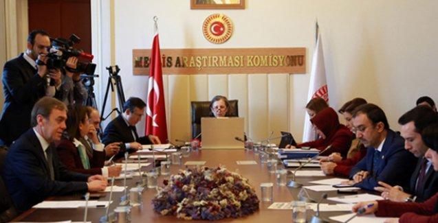 Kadın Örgütleri'nden Meclis Komisyonu'na tepki
