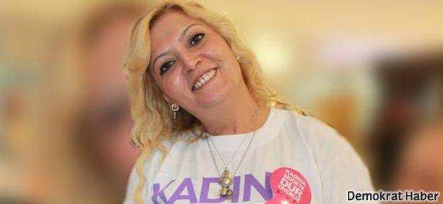 'Kadına şiddete dur' aktivisti öldürüldü