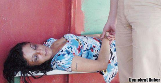 Kadını öldüren zanlıya 'adam öldürme'den 25 yıl ceza