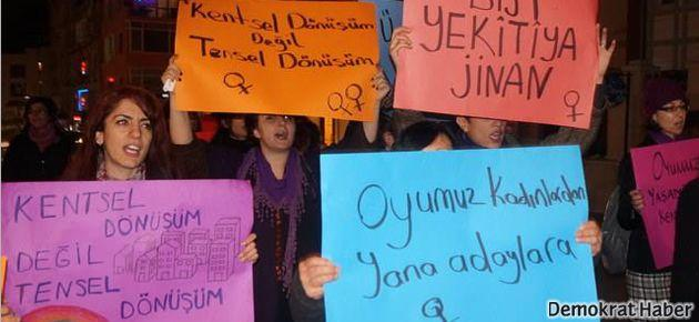 Kadınlar 'nasıl bir Kadıköy' istediklerini açıkladı