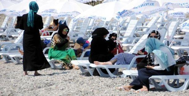 Kadınlar Plajı'nı kadınlı-erkekli protesto edecekler