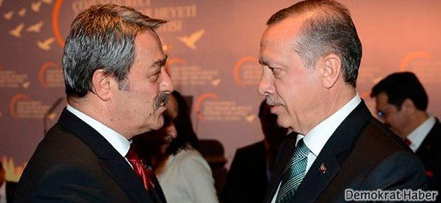 Kadir İnanır'dan Erdoğan'a 'üslup' eleştirisi