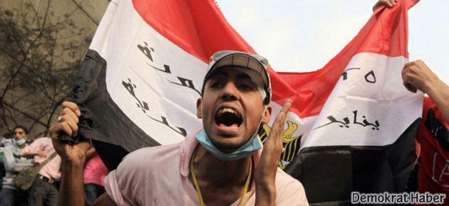 Kahire ve İskenderiye'de çatışma