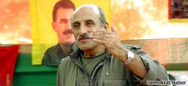 Kalkan: Öcalan, 'AKP süreci bitirdi, oyalıyor' diyor
