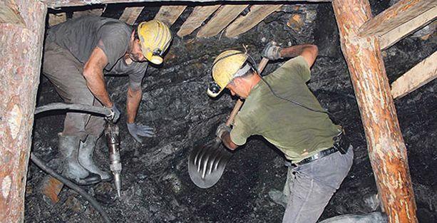 'Kamu görevlileri madende üstünkörü denetim yapıyor'