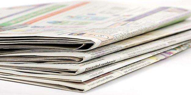 Kamu reklamları hükümete yakın gazetelere gidiyor