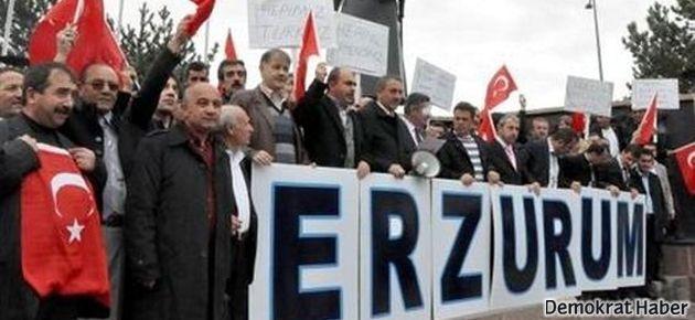'Hepiniz Ermeni'siniz, aklınızı alırız!'