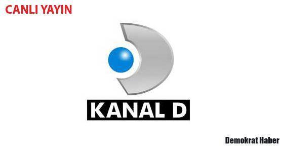 KANAL D CANLI İZLE