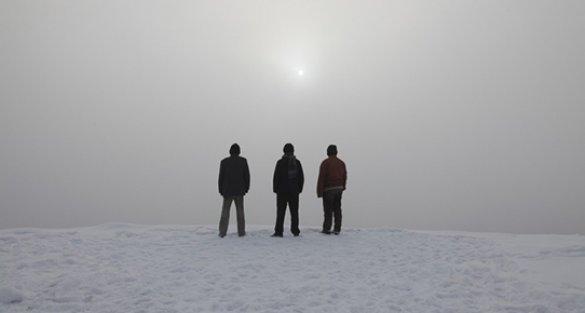 'Kar Korsanları' Berlin Film Festivali'ne seçildi