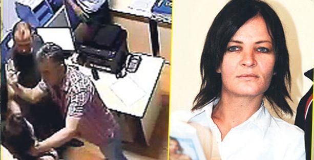 Karakolda dövülen kadına 8, dayakçı polislere 1 yıl ceza