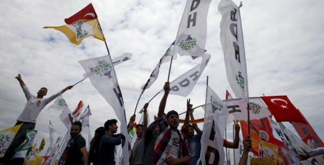 CHP'den HDP'ye giden 'emanet oy' ne kadar?