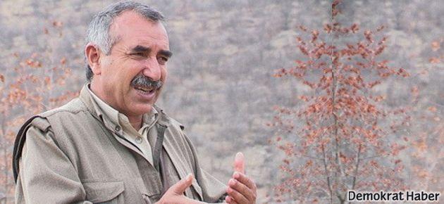 Karayılan: CHP Kürtleri karşısına almamalı, sürece dahil olmalı