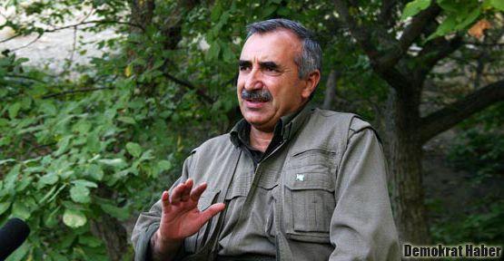 Karayılan: Hani AKP Suriye'de demokrasiden yanaydı?